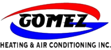 Gomez Heating & Air Conditioning Inc Logo